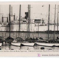 Postales: TARJETA POSTAL DEL CORREO DE AMERICA CABO DE BUENA ESPERANZA Nº 630. FOTO L. ROISIN. Lote 15480722