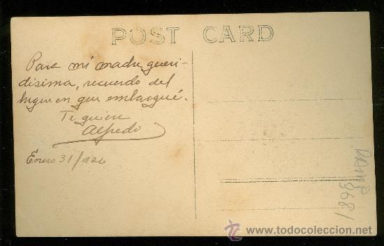 Postales: TARJETA POSTAL. BARCOS. - Foto 2 - 28692923