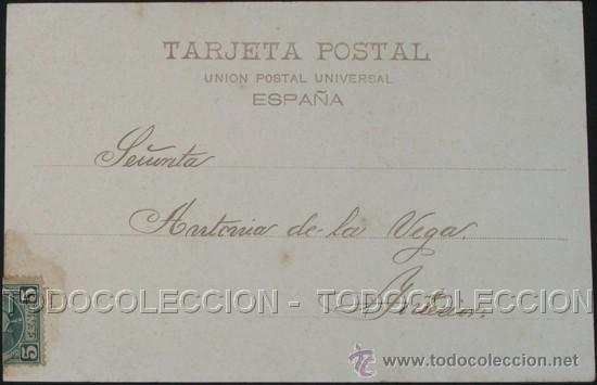 Postales: Dorso. - Foto 3 - 30320983