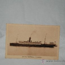 Postales: REINA VICTORIA EUGENIA.. Lote 34604734