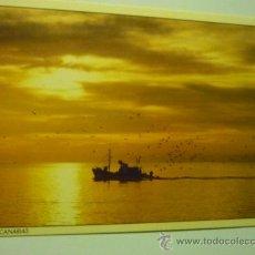 Postales: POSTAL ISLAS CANARIAS -. Lote 34706399
