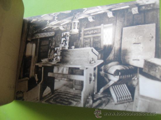 Postales: Carabela Santa Maria. Fotografías oficiales. Kallmeyer y gautier. 12 postales - Foto 9 - 36289878