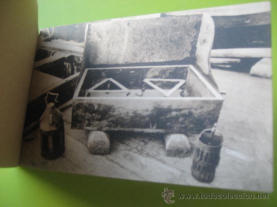 Postales: Carabela Santa Maria. Fotografías oficiales. Kallmeyer y gautier. 12 postales - Foto 12 - 36289878