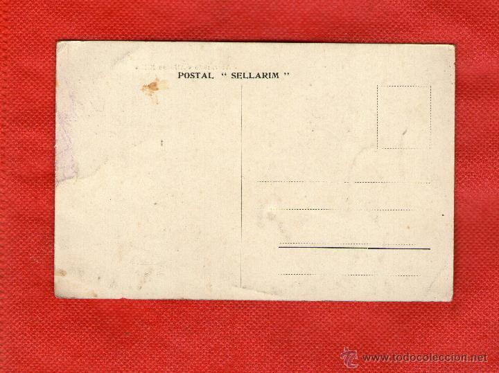 Postales: RARA POSTAL ACORAZADO ALFONSO XIII - Foto 2 - 42394318