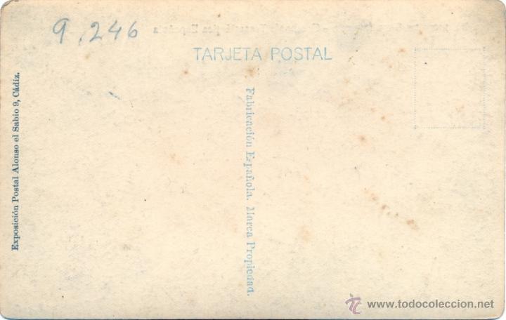 Postales: ANTIGUA FOTO POSTAL DEL BARCO PATRICIO DE SATRUSTEGUI - COMPAÑIA TRASATLANTICA ESPAÑOLA - NO CIRCUL - Foto 2 - 45239687