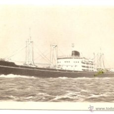 Postales: COMPAGNIE DES MESSAGERIES MARITIMES. Lote 45490415