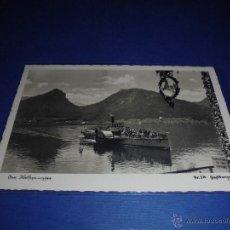 Postales: ANTIGUA POSTAL BARCO . VAPOR - 14X9 CM. . Lote 46044536
