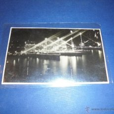 Postales: ANTIGUA POSTAL FOTOGRAFICA - BARCOS - 14X9 CM. . Lote 46053894