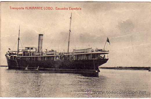 Almirante Lobo