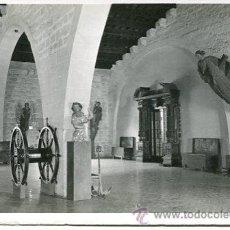 Postales: BARCELONA-EXPOSICIÓN NACIONAL DEL LIBRO DEL MAR-1943-. Lote 47632170