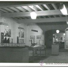 Postales: BARCELONA-EXPOSICIÓN NACIONAL DEL LIBRO DEL MAR-1943-. Lote 47632183