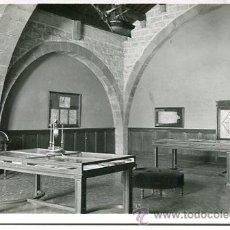 Postales: BARCELONA-EXPOSICIÓN NACIONAL DEL LIBRO DEL MAR-1943-. Lote 47632231