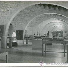 Postales: BARCELONA-EXPOSICIÓN NACIONAL DEL LIBRO DEL MAR-1943-. Lote 47632255