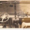 Postales: FOTO INTERIOR DE AUBOSUS AÑOS 60'. Lote 51626506