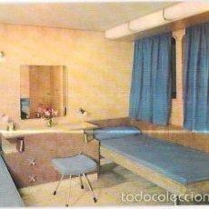 Postales: TARJETA POSTAL DE BARCO. CABO SAN ROQUE. CAMAROTE DE CABIN CLASS.. Lote 56197584