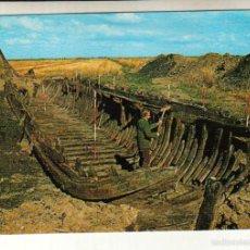 Postales: POSTAL DE ARQUEOLOGIA MARINA BONITAS VISTAS VER FOTOS QUE NO TE FALTE EN TU COLECCION. Lote 56912181