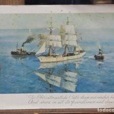 Postales: POSTAL SHARPE'S CLASSICS ENGLAND, 15X20. Lote 63332712