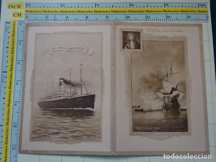 Postal de barcos buque barco de holanda ao 1 comprar postales postal de barcos buque barco de holanda ao 1916 ss nieuw amsterdam publicscrutiny Image collections