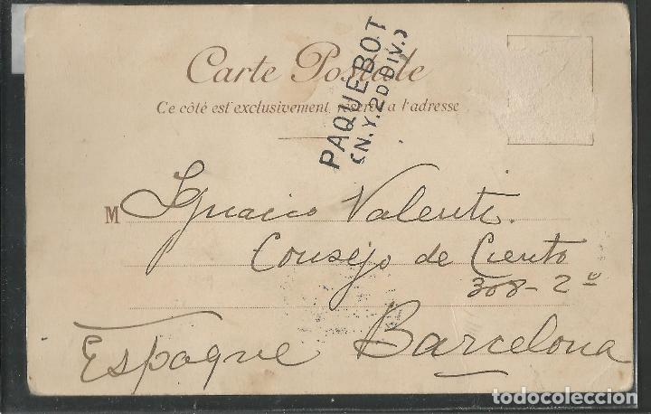 Postales: BARCO - E. LESSIEUX - VER REVERSO - (45.709) - Foto 2 - 69631605