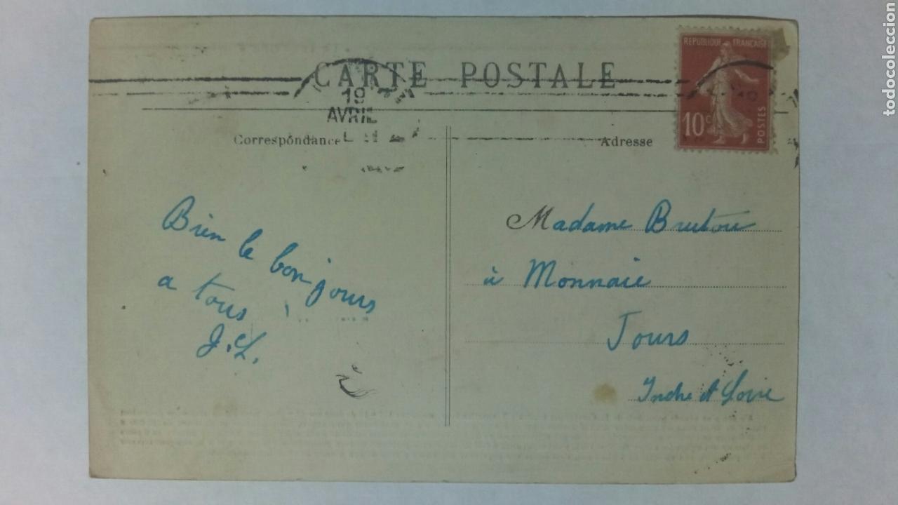 Postales: Postal Francia Cie Generale Transatlantique La Lorraine - Foto 2 - 80773352