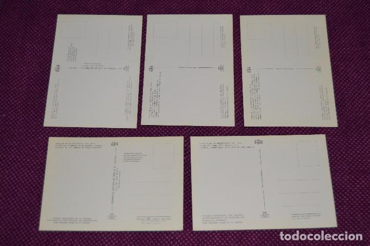 Postales: LOTE DE 12 ANTIGUAS POSTALES DE BARCOS Y SUBMARINOS - SIN CIRCULAR - MUY BONITAS - HAZME OFERTA - Foto 5 - 90423009