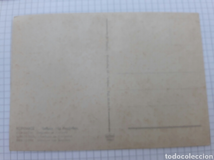 Postales: Postal barco Grecia - Foto 2 - 94340188
