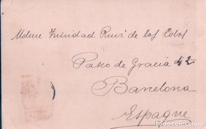 Postales: POSTAL STEREO - 23. A BORD DUN TRANSATLANTIQUE - LES CULSINES LL - Foto 2 - 96754899