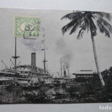 Postales: POSTAL INDIAS HOLANDESAS -BB. Lote 99296983