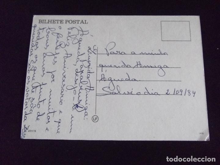 Postales: BARCOS-V42-ESCRITA-MAQUETA - Foto 2 - 99542299