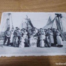 Postales: FOLKLORISTISCHE VERENIGING: DE OUDE YSLANDVAARDERS.. Lote 110654459