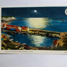 Postales: POSTAL - WELLINGTON DOCK AND HARBOUR - DOVER - M.4253. Lote 121331295