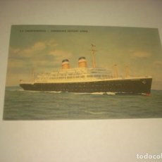 Postales: SS. INDEPENDENCE AMERICAN EXPORT LINES .. Lote 134775958