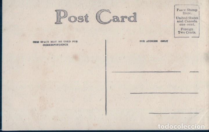 Postales: POSTAL BARCO VELERO - IN TROPIC SEAS - Foto 2 - 136437122