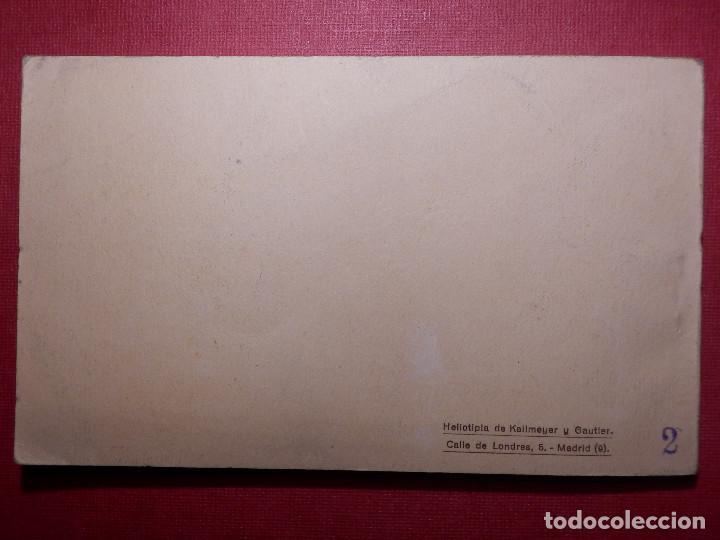 Postales: Tarjetas - Album de 12 postales con fotos oficiales de la Carabela Santa María - Kallmeyer y Gautier - Foto 8 - 142366446
