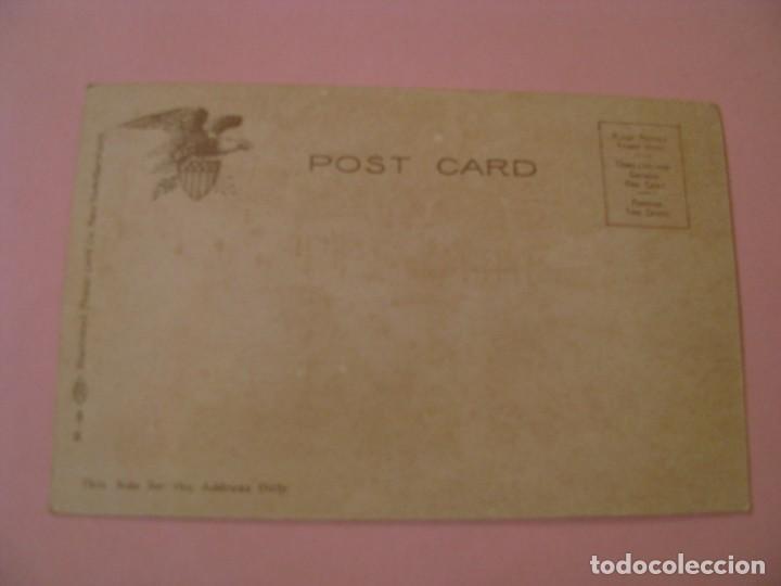 Postales: HARBOR SCENE. NEW YORK. KAISER WILHELM II. ED. ILLUSTRATED POSTAL CARD CO. NEW YORK GERMANY - Foto 2 - 142783522
