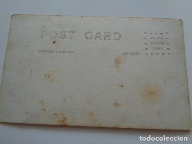 Postales: BLACK HAWK. BUQUE ARMADA ESTADOUNIDENSE. - Foto 2 - 157079502