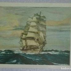 Postales: POSTAL CLIPER Nº 5. Lote 157912234