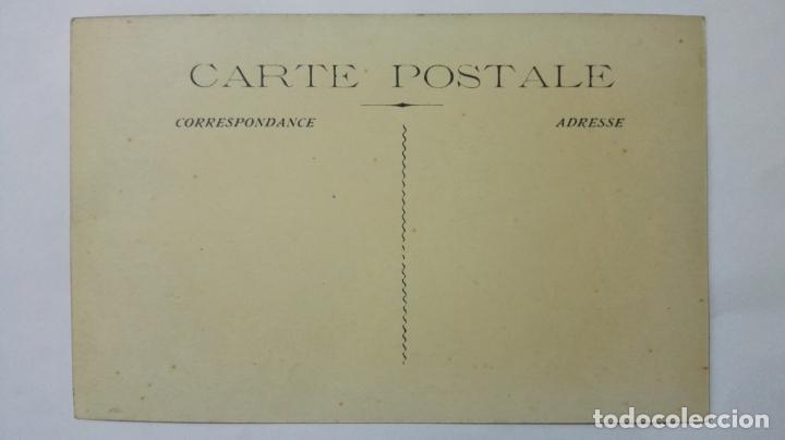 Postales: . POSTAL MARINA MILITAR FRANCESA, CRUCERO, CARNOT , AÑOS 20 - Foto 2 - 159871058