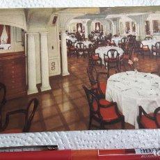 Postales: POSTAL BARCO CABO DE BUENA ESPERANZA, CABO DE HORNOS. . Lote 183571846