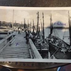 Postales: POSTAL BARCO. Lote 187081255
