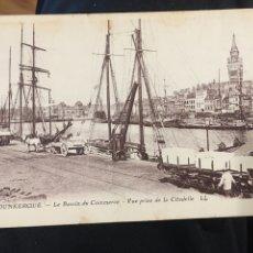Postales: POSTAL BARCO. Lote 187086790