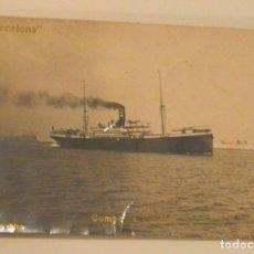 Postales: REFINO CHICO - BARCELONA - CARTE POSTALE. Lote 190817807