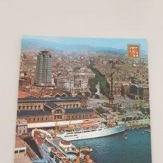 Postales: N°147 BARCELONA/ PORTA DE LA PAU/ SIN CIRCULAR / 10'5×15 / REF.A32. Lote 191245978