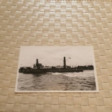 Postales: POSTAL POST CARD BARCO. Lote 194669123