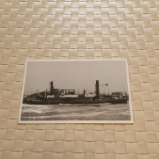 Postales: POSTAL POST CARD BARCO. Lote 194669600