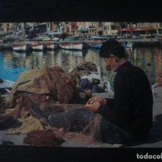 Postales: IL PESCATORE. Lote 195027143