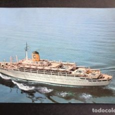 Postales: POSTAL BARCO. FEDERICO C. . Lote 195992141