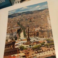 Postales: BARCELONA BARCO. Lote 198855928
