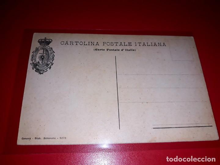 """Postales: Navigazione Generale Italiana """" Sannio """" Sin Circular - Foto 2 - 206515807"""