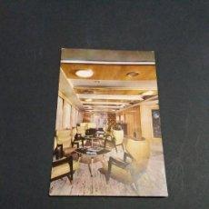 Postales: POSTAL DE BARCO - CABO SAN ROQUE -SALON DE LECTURA- LA DE LA FOTO VER TODAS MIS POSTALES. Lote 207174792